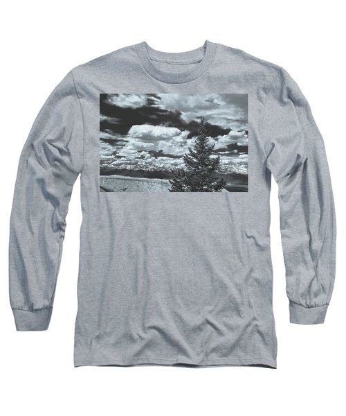 When Silence Speaks For Love, She Has Much To Say, Wrote Richard Garnett.  Long Sleeve T-Shirt