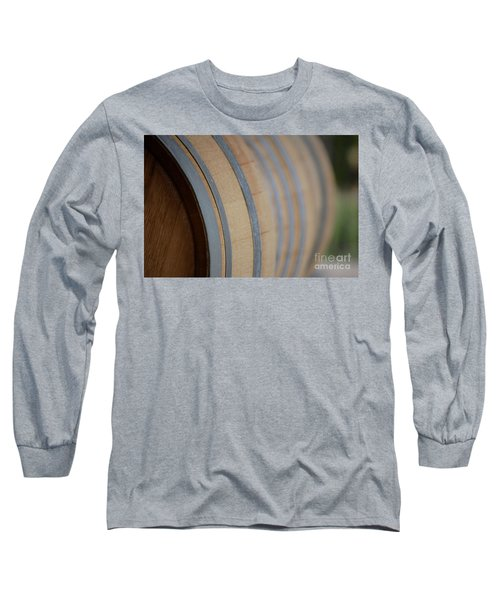 Whine A Little Long Sleeve T-Shirt
