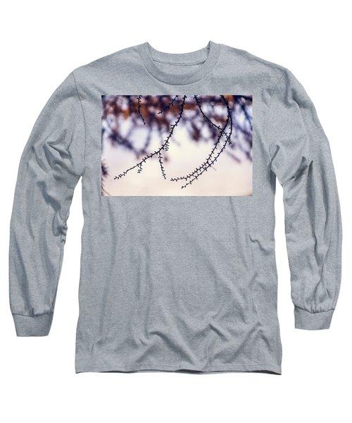 Whip Long Sleeve T-Shirt