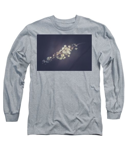 Long Sleeve T-Shirt featuring the photograph Whip by Shane Holsclaw
