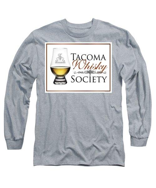 Whisky Long Sleeve T-Shirt