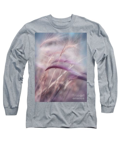 Whispers In The Wind Long Sleeve T-Shirt