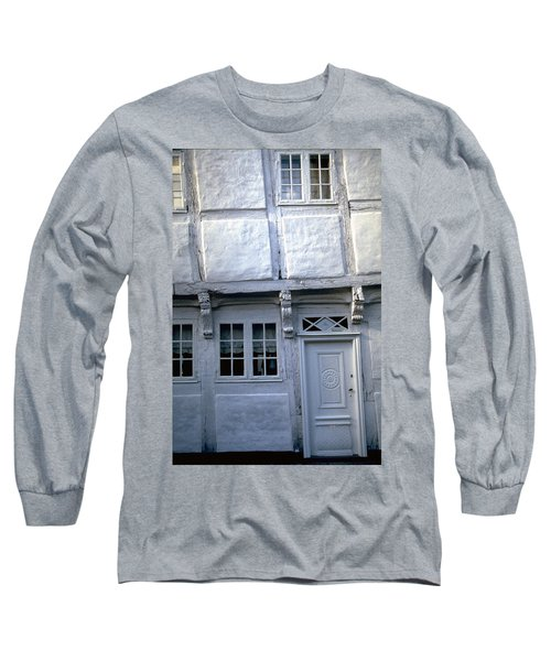 White House Long Sleeve T-Shirt