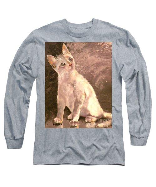 Whole Lotta Lovin Long Sleeve T-Shirt