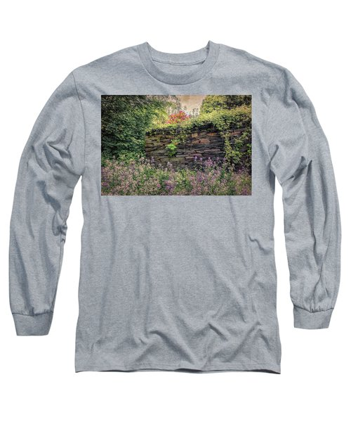 Wild Flocks Long Sleeve T-Shirt