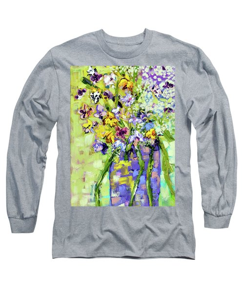 Wild Profusion Long Sleeve T-Shirt