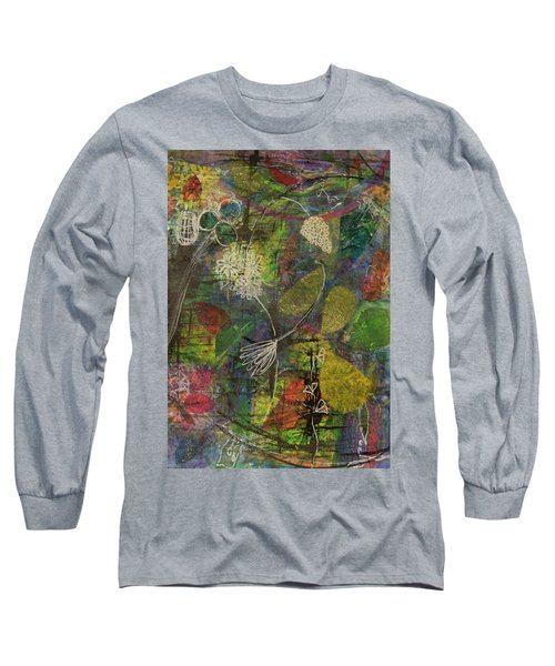 Wildflower Two Long Sleeve T-Shirt