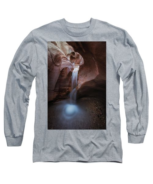 Willis Creek Fall Long Sleeve T-Shirt
