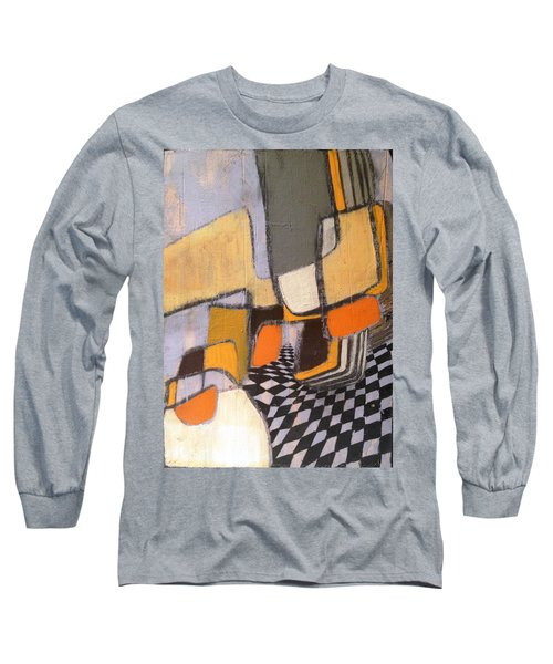 Winding Long Sleeve T-Shirt