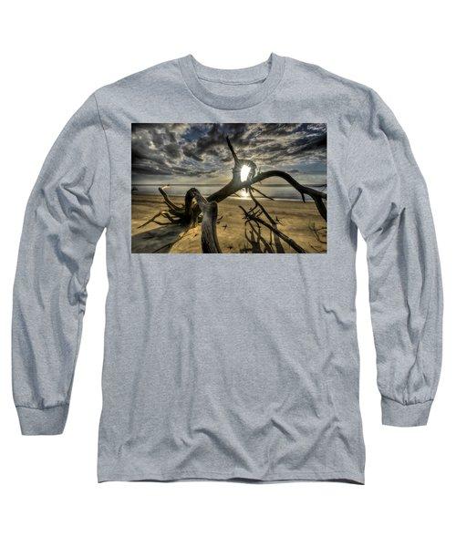 Window To The Sun Long Sleeve T-Shirt