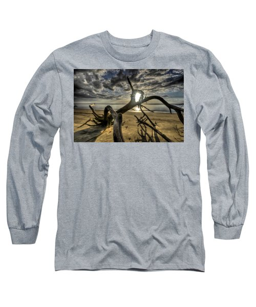 Window To The Sun Long Sleeve T-Shirt
