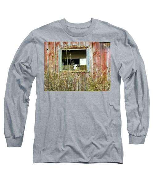 Windows App Long Sleeve T-Shirt