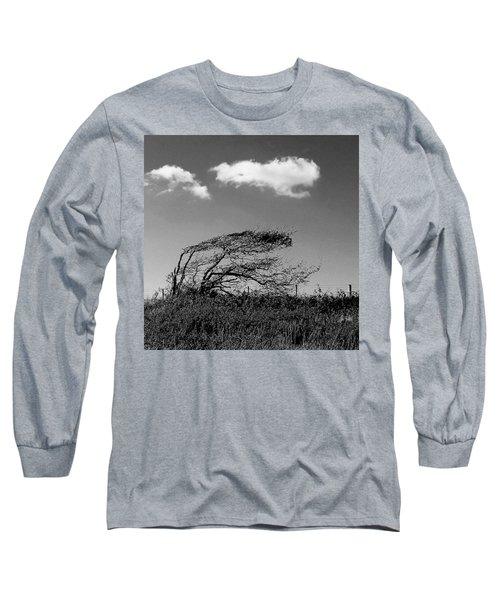 Windswept Long Sleeve T-Shirt
