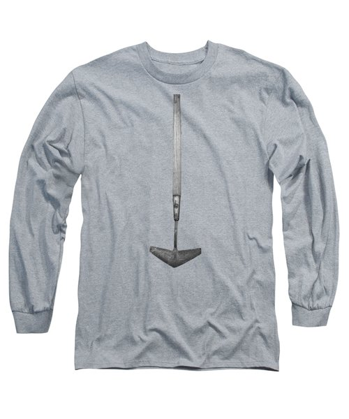 Winged Weeder I Long Sleeve T-Shirt