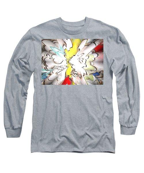 Wings Of Dreams Long Sleeve T-Shirt