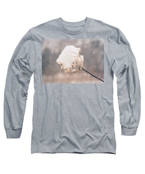 Winter Beauty Long Sleeve T-Shirt