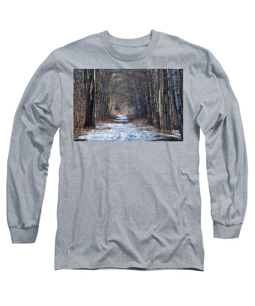 Winter Bliss Long Sleeve T-Shirt