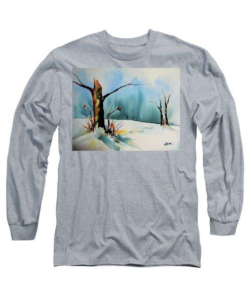 December River Long Sleeve T-Shirt