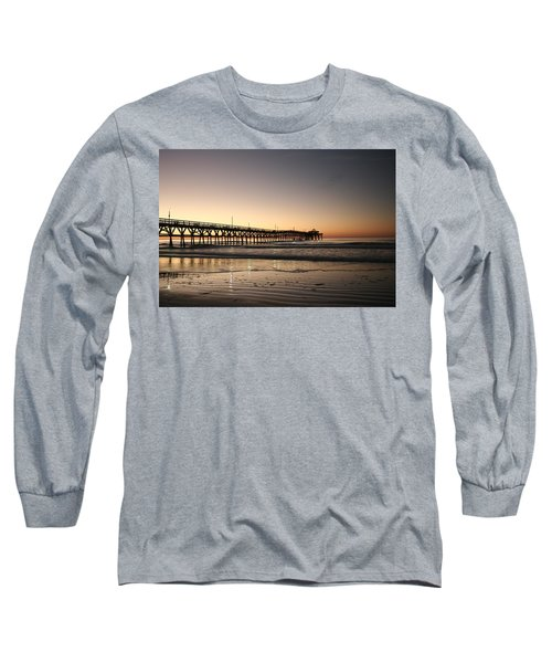 Winter Dawn Long Sleeve T-Shirt