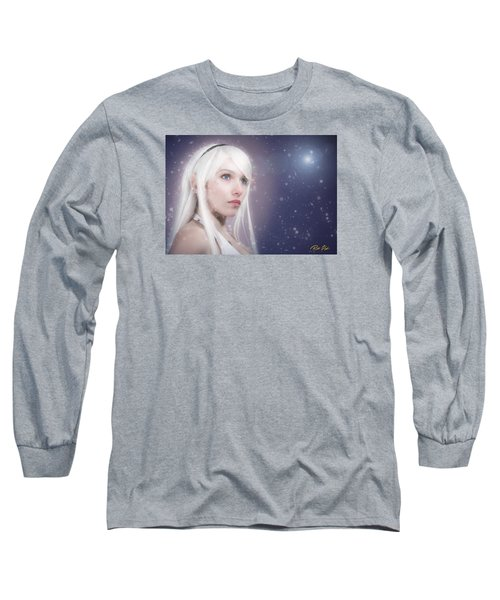 Winter Fae Long Sleeve T-Shirt