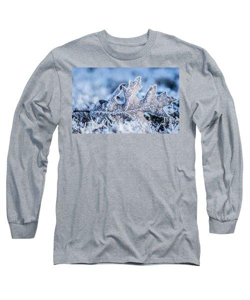 Winter Frost Long Sleeve T-Shirt