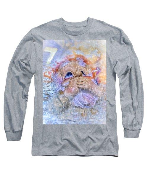 Winter Fun 2 Long Sleeve T-Shirt