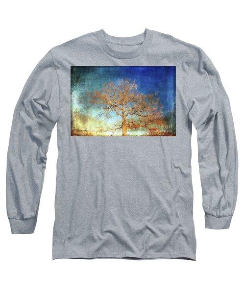 Winter Promise Long Sleeve T-Shirt
