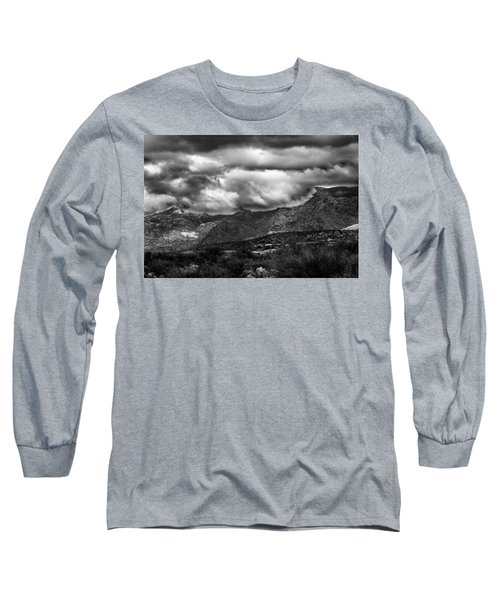 Winter Storm H8 Long Sleeve T-Shirt