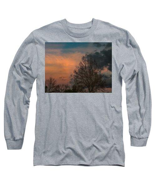 Winter Time Long Sleeve T-Shirt