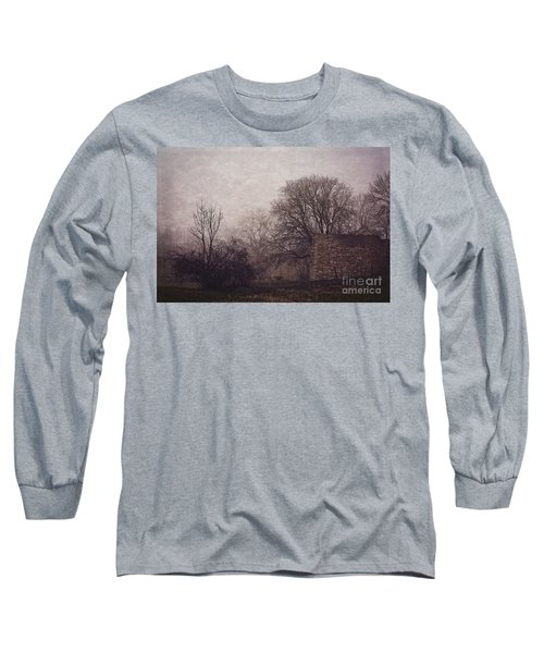Winter Without Snow Long Sleeve T-Shirt