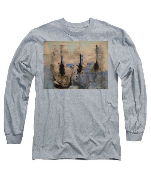 Winters Dream Long Sleeve T-Shirt