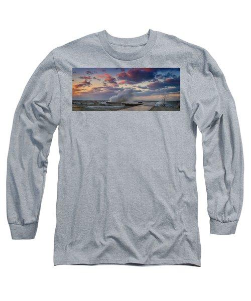 Winters Fury Long Sleeve T-Shirt