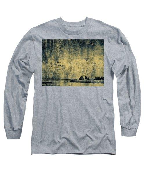 Winters Silence Long Sleeve T-Shirt