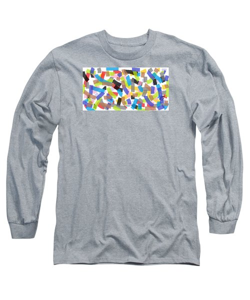 Wish -30 Long Sleeve T-Shirt