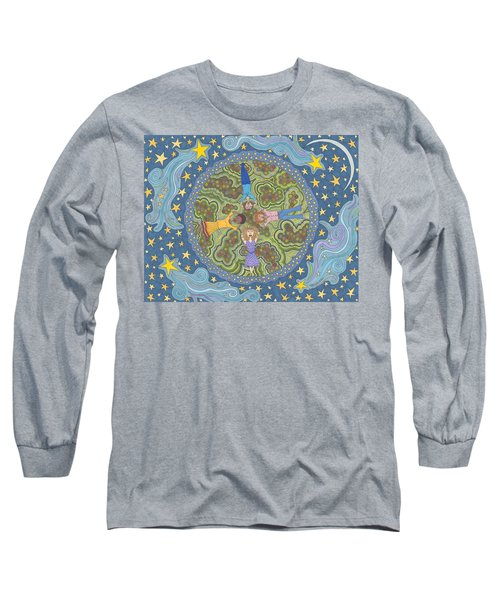 Wish Upon A Star Long Sleeve T-Shirt
