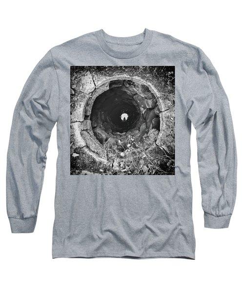 Wishing Well Long Sleeve T-Shirt
