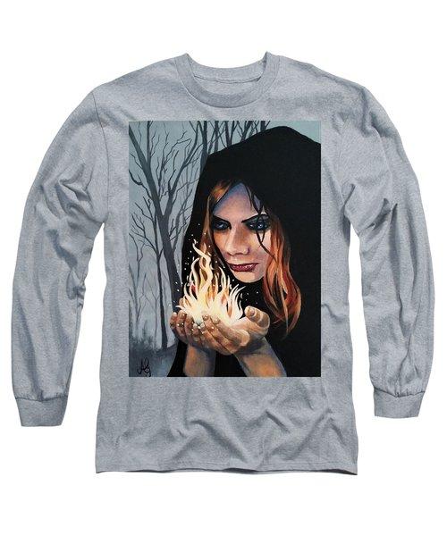 Witchery Long Sleeve T-Shirt