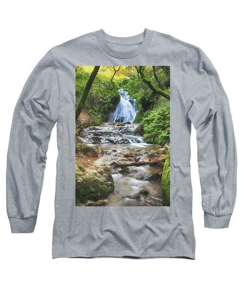 Long Sleeve T-Shirt featuring the photograph With All I Have by Laurie Search