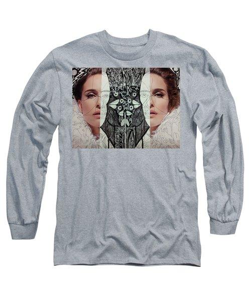 Woman 6 Long Sleeve T-Shirt