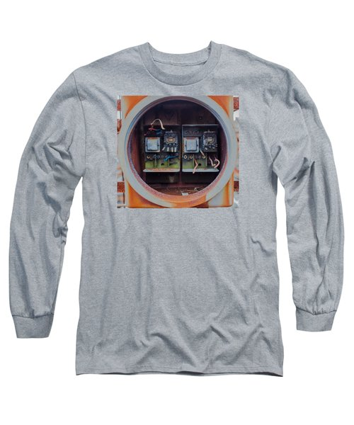 Wompatuck 11 Long Sleeve T-Shirt