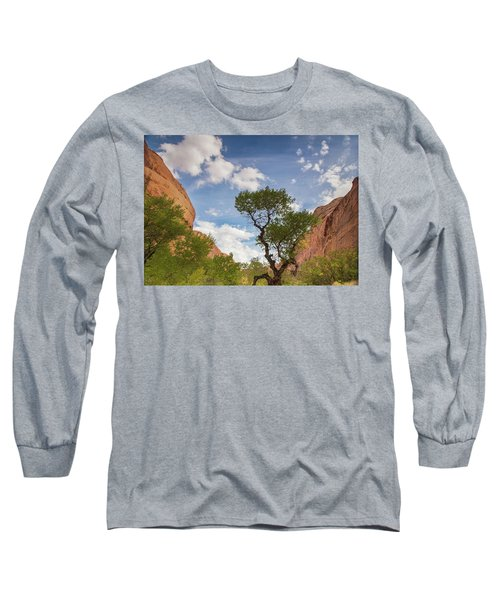 Wonderful Tonight Long Sleeve T-Shirt