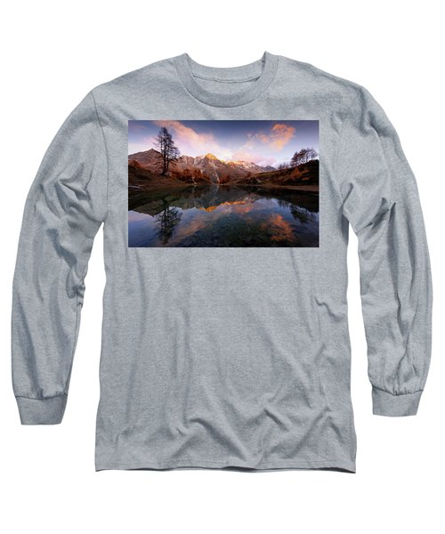Wonderment Long Sleeve T-Shirt