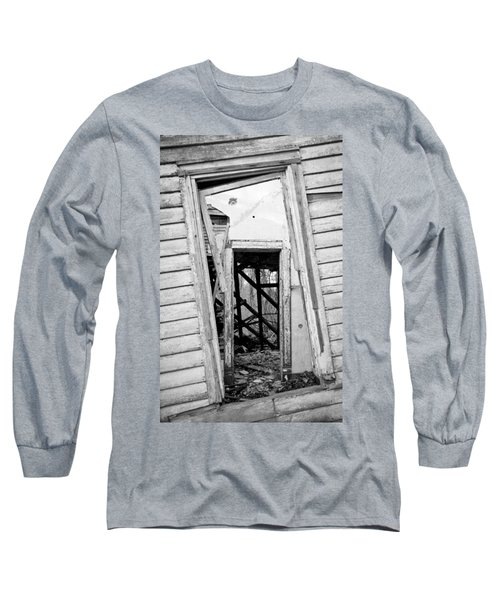 Wonderwall Long Sleeve T-Shirt