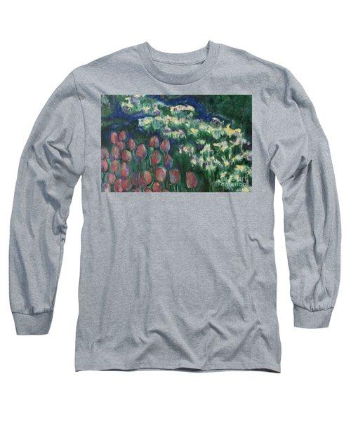 Woodland Field Long Sleeve T-Shirt