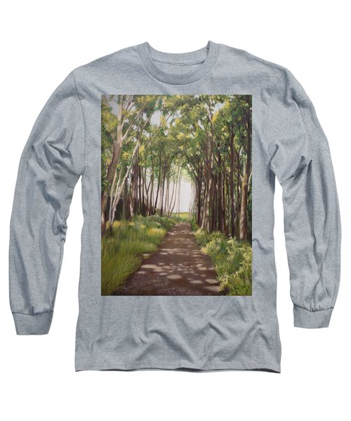 Woods Long Sleeve T-Shirt