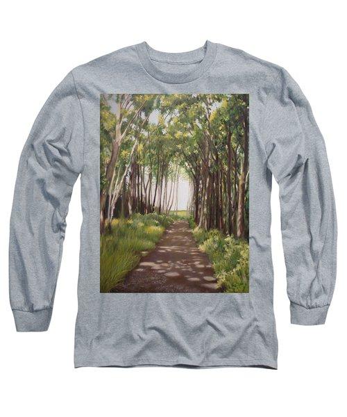 Woods Long Sleeve T-Shirt