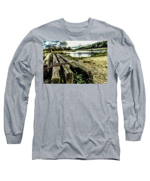Woodside Long Sleeve T-Shirt