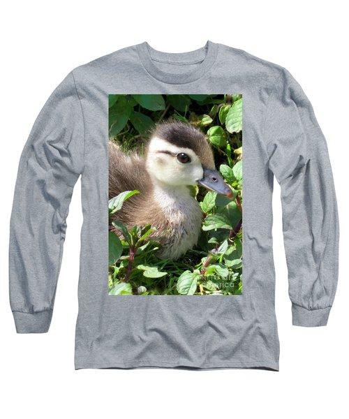 Woody Duckling Long Sleeve T-Shirt