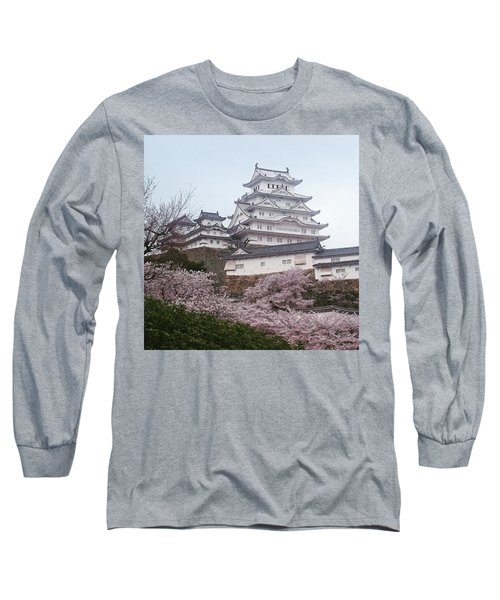 World Heritage  Long Sleeve T-Shirt