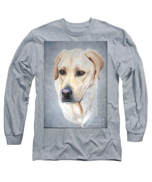 Wrigley Long Sleeve T-Shirt